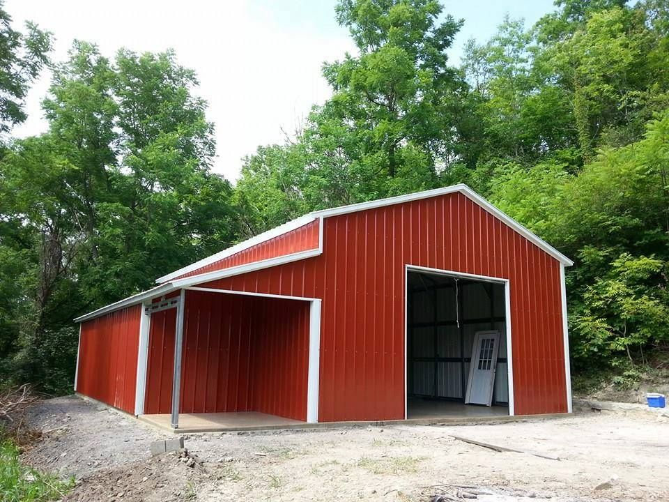 Need an easy solution for your farm animals and equipment