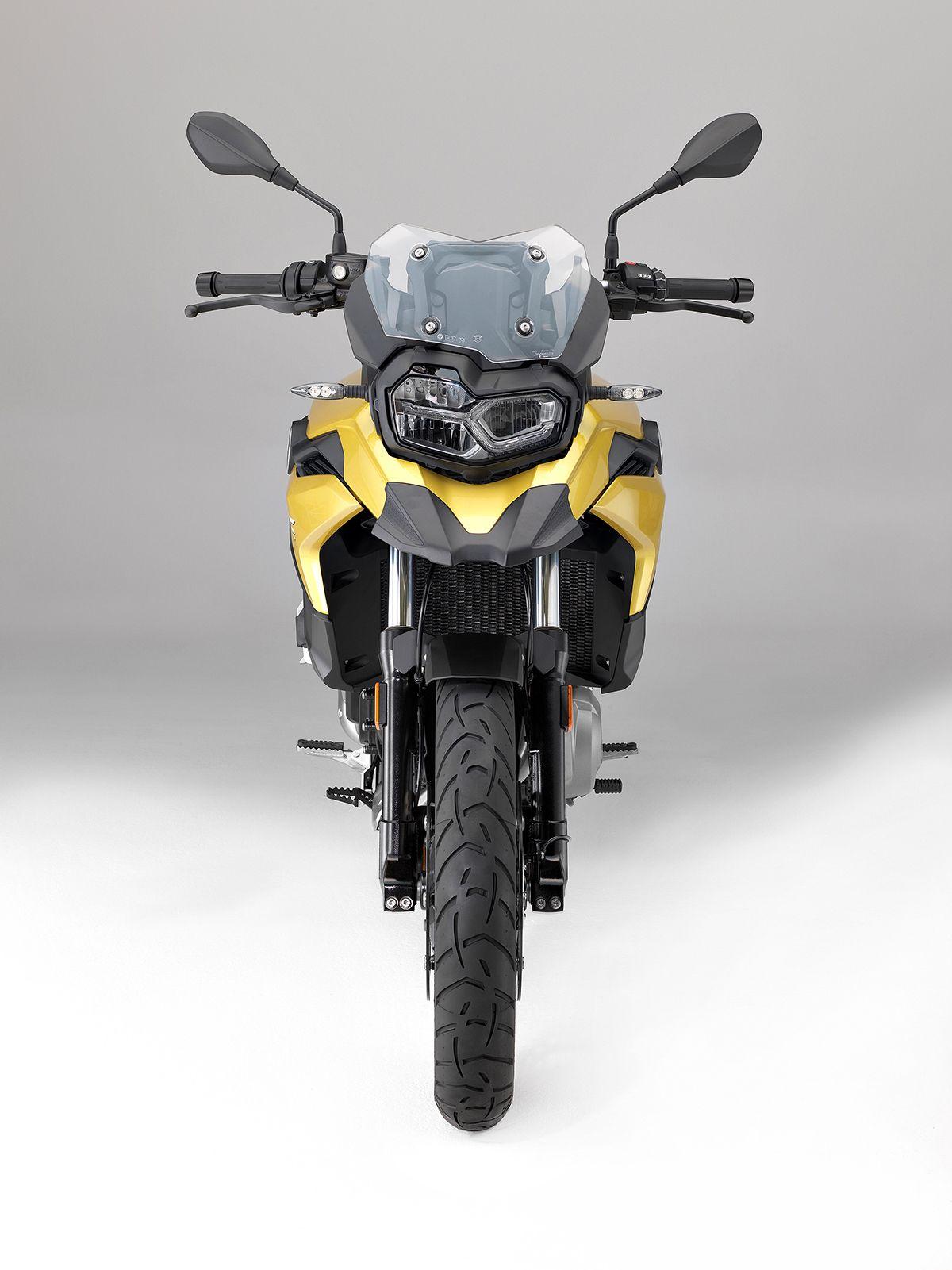 Bmw F850 Gs F750 Gs On Behance En 2020 Motos Motocicletas
