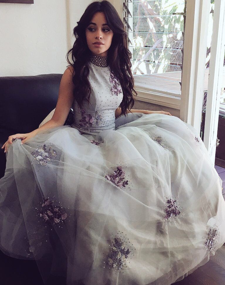 Image result for camila cabello as cinderella