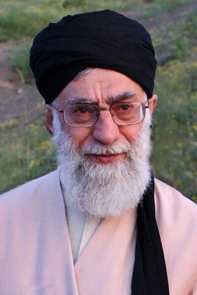Seyyed Ali Khamenei Islam