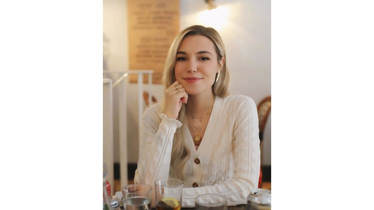 Marzia Bisognin Pewdiepie S Girlfriend Wiki Age Biography Net Worth More Biography Wiki Namesbiography Fashion Designers Famous Marzia Bisognin Fashion