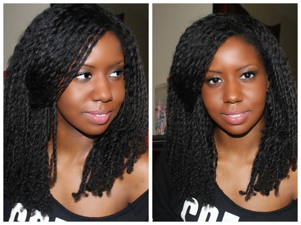 6 Alternatives To Long Term Protective Styling Protective Style Braids Protective Styles Hair Styles