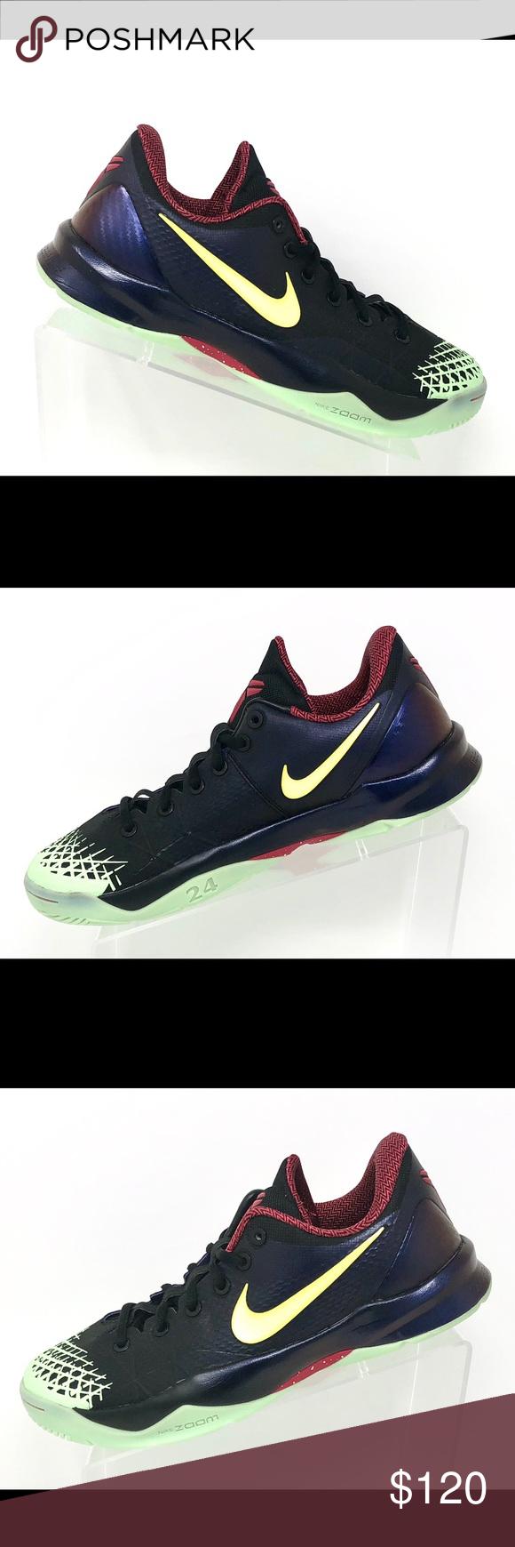 d1352da9a955 Nike Zoom Kobe Venomenon 4 Glow In Dark Sneakers Brand- Nike. Style- Zoom