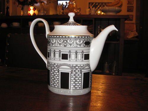 rosenthal classic fornasetti dekor palladiana coffee pot ebay sort tea pots coffee