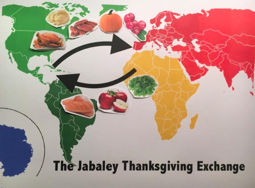 Pin on Thanksgiving Columbian Exchange