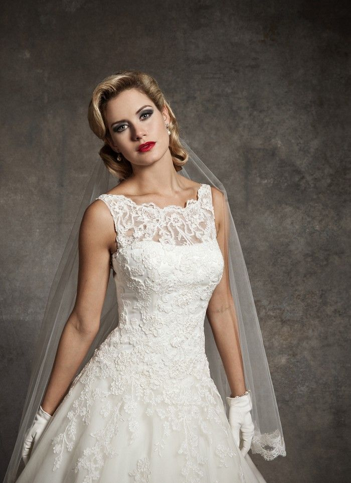 Justin Alexander Wedding Dresses 8630 A