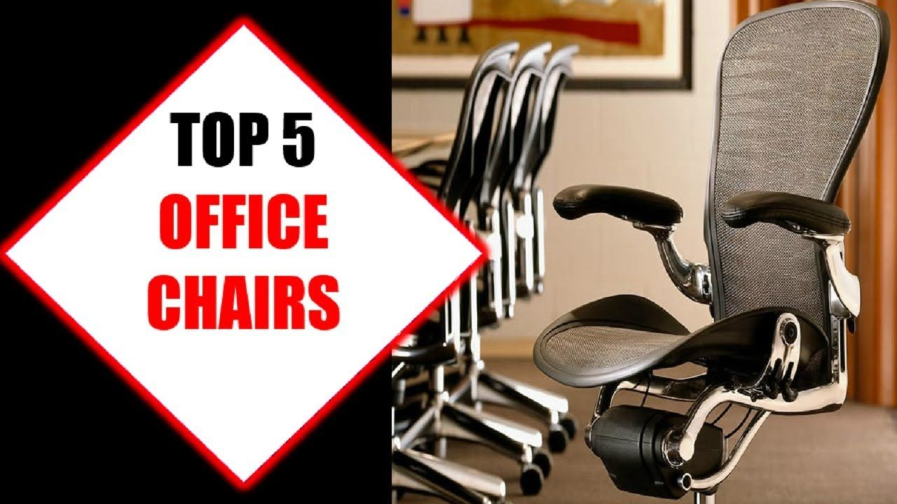 coolest office chair. Top 5 Best Office Chairs 2018 | Chair Review By Jumpy Express Coolest