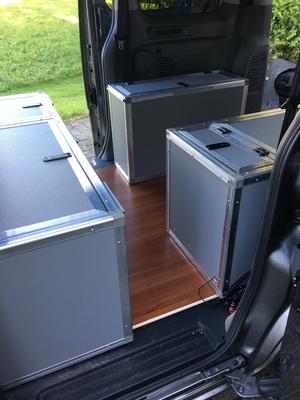 Heckbox Für Wohnmobil