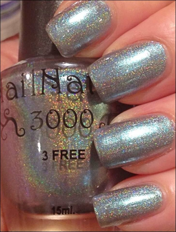 NailNation 3000 - Your Igloo or Mine? - Full size - Unopened   Nail ...