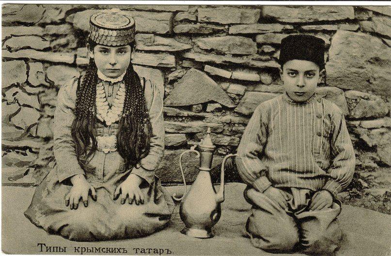 крымско татарское имя риза картинки фото сессия стоит