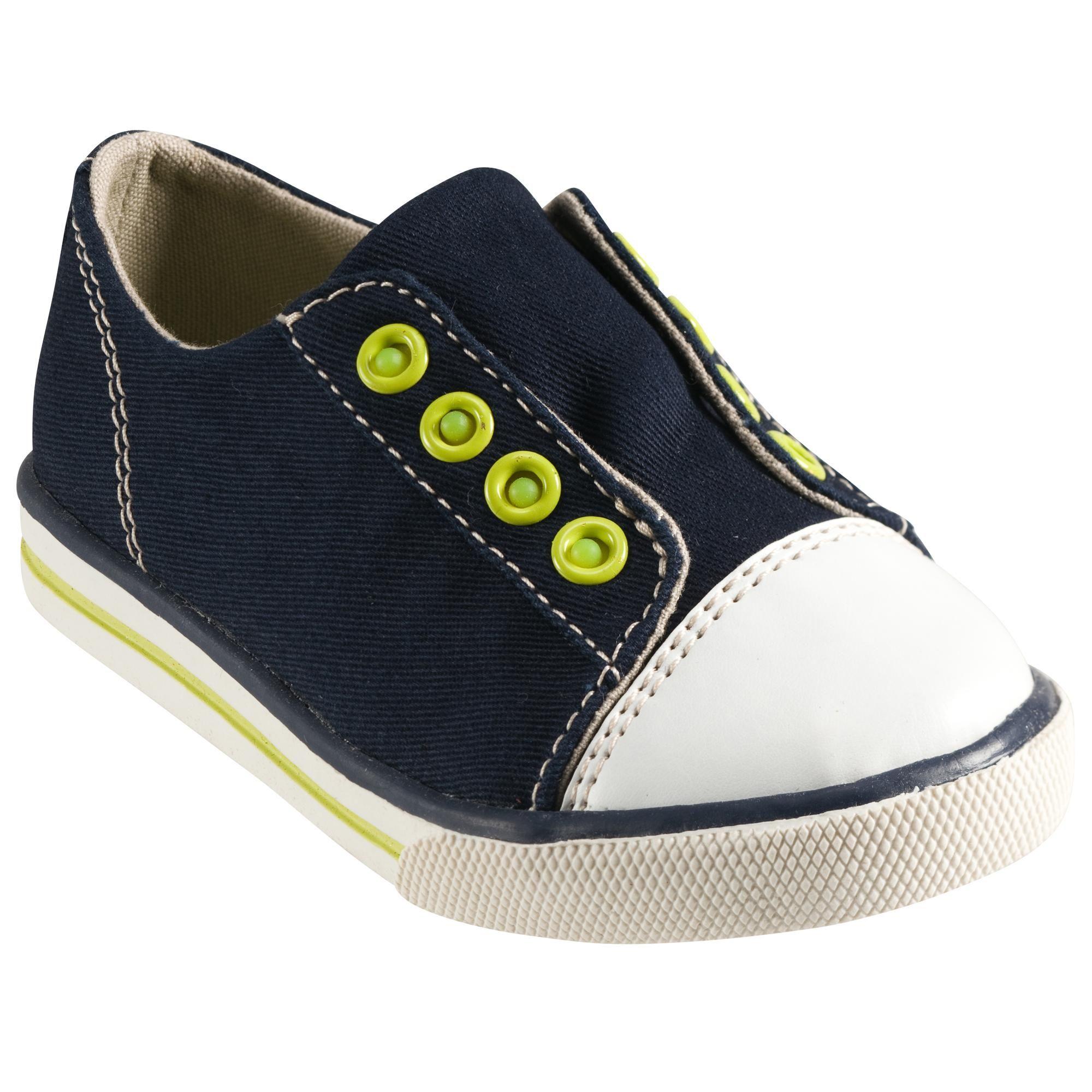 Slip Sneakers Baby Boy Accessories Shop Carters