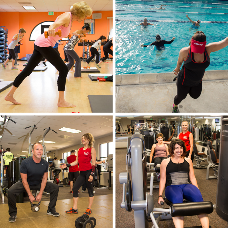 Join The Jcc Fitness Class Group Fitness No Equipment Workout