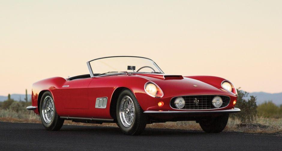 Die 12 Besten Ideen Zu Ferrari California Spider Ferrari Ferrari California Ferrari Formel 1