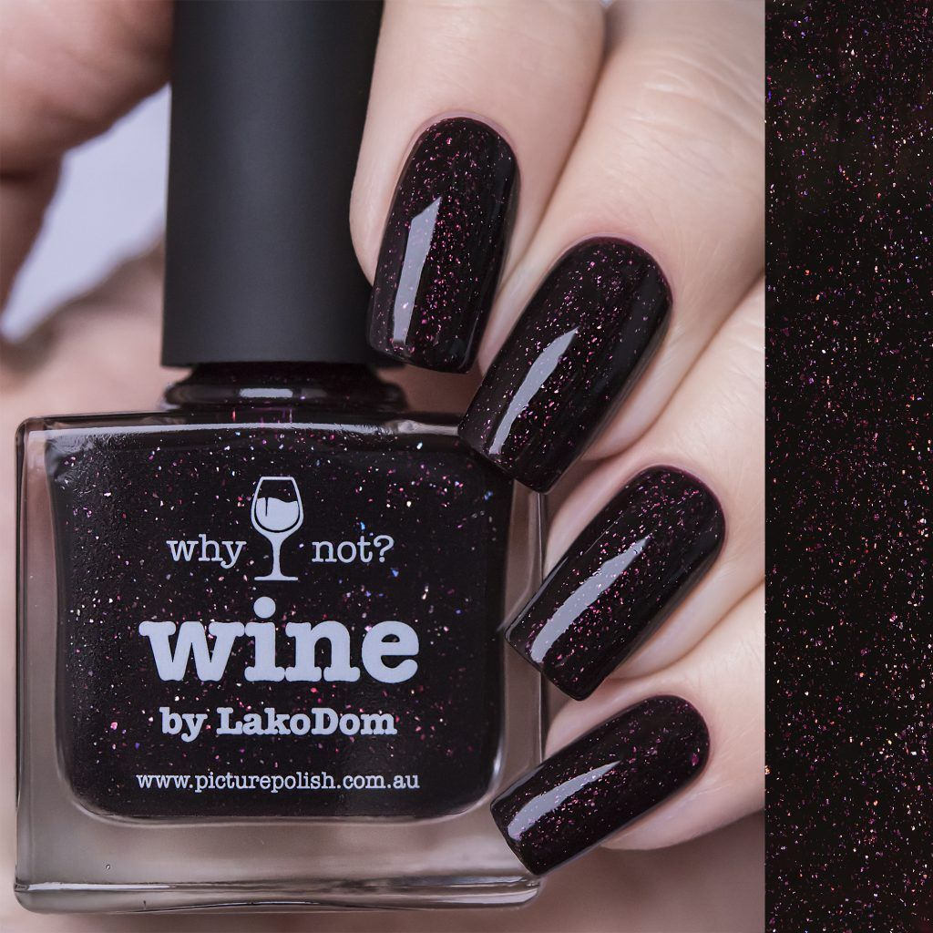 Wine Nail Polish   nails   Nails, Picture polish, Nail polish