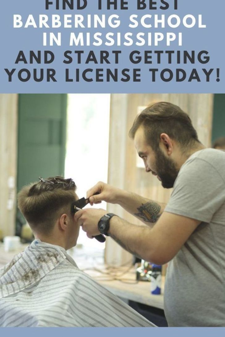 Learn how to quickly choose a school of barbering in