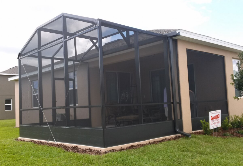 Patio Screen Enclosures Porches And Lanais Patio Screen Enclosure Screened In Patio Screen Enclosures