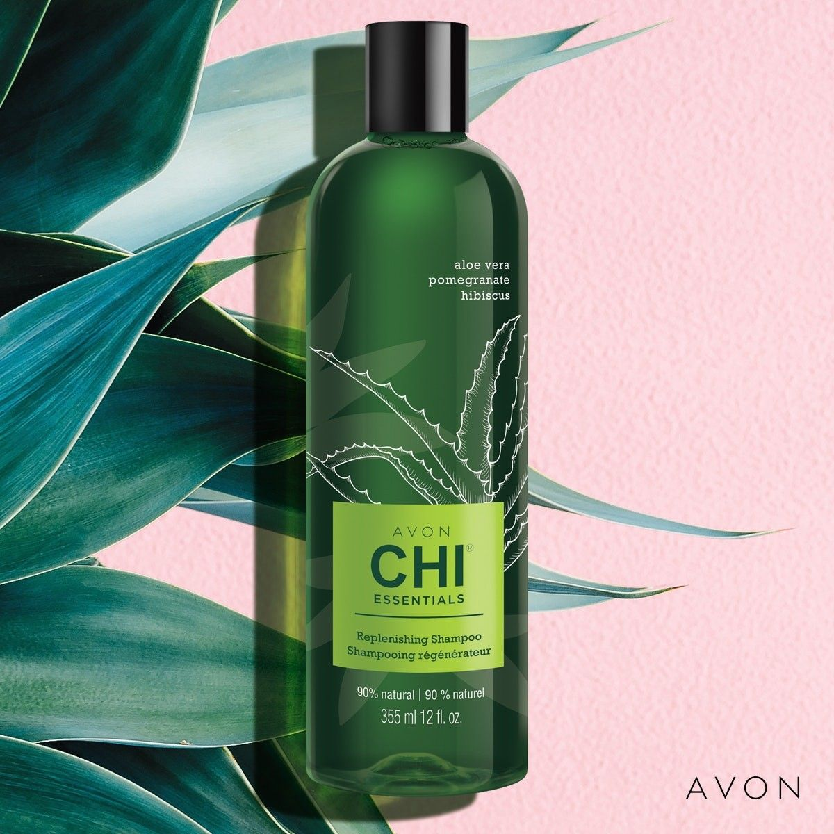 CHI Shampoo in 2020 Shampoo, Hair care products