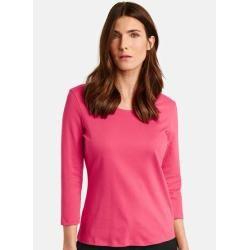 Photo of 3/4 Arm Basic Shirt Pink Gerry WeberGerry Weber