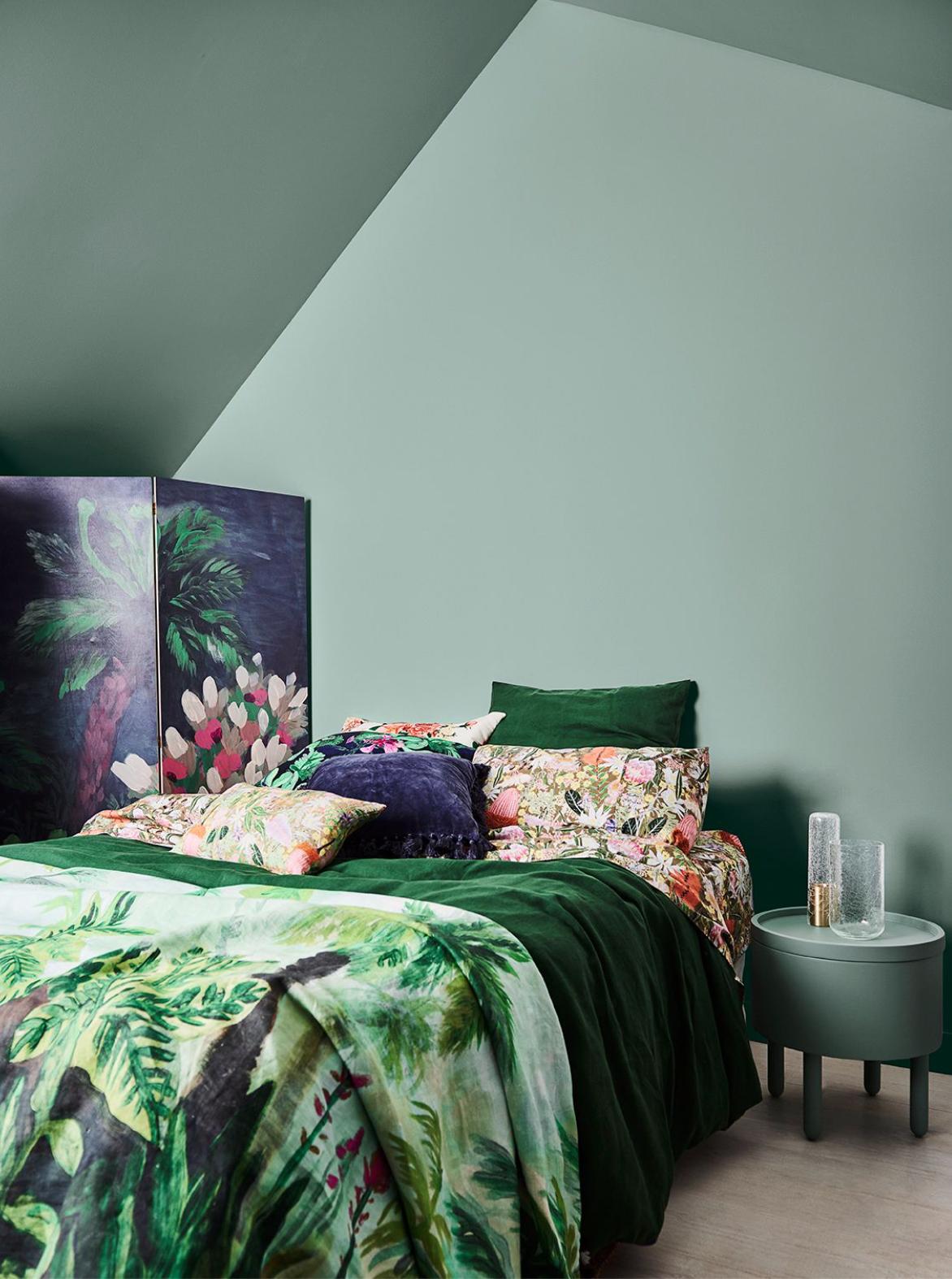4 Color Trends 2020 Dulux Australia - Eclectic Tre