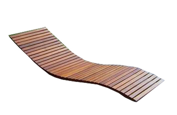 Synthetic Rattan Sunbed and Daybed   Yuni Bali   Furniture ...