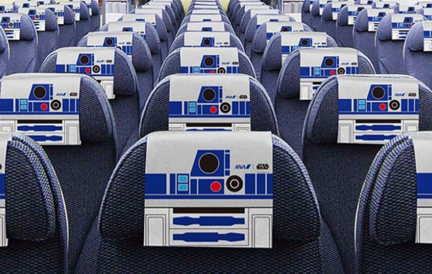 Image result for star wars airplane
