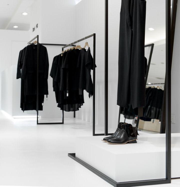 Dleet store by Ontology studio, Taoyuan \u2013 Taiwan » Retail Design