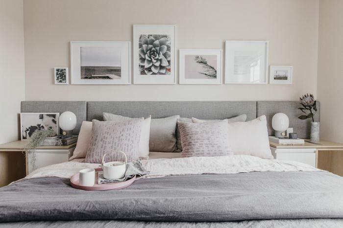 Zauberhafte Wohnung im skandinavischen Stil | Skandinavien style ...