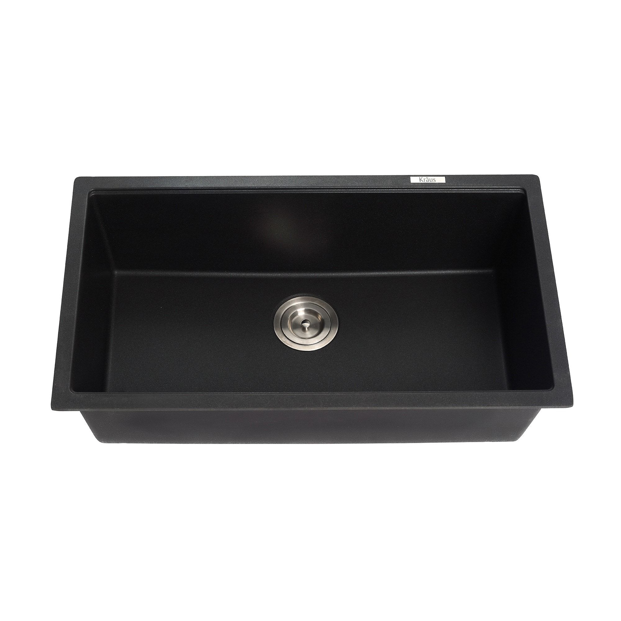 Overstock Com Online Shopping Bedding Furniture Electronics Jewelry Clothing More Single Basin Kitchen Sink Composite Kitchen Sinks Sink