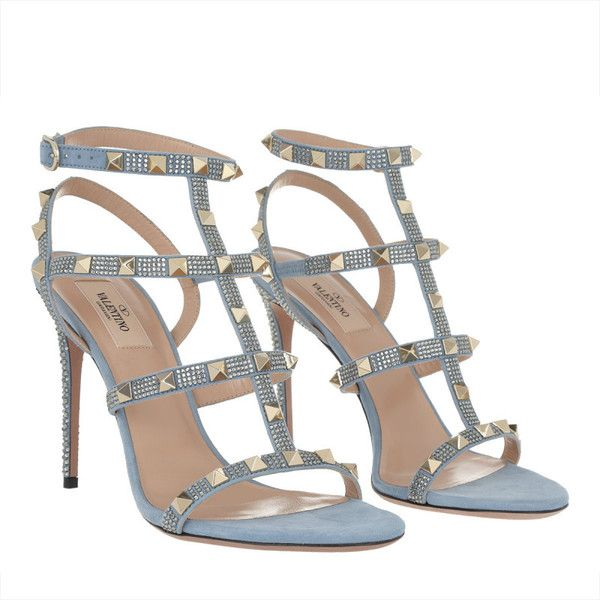 Valentino Sandals - Rockstud Strass