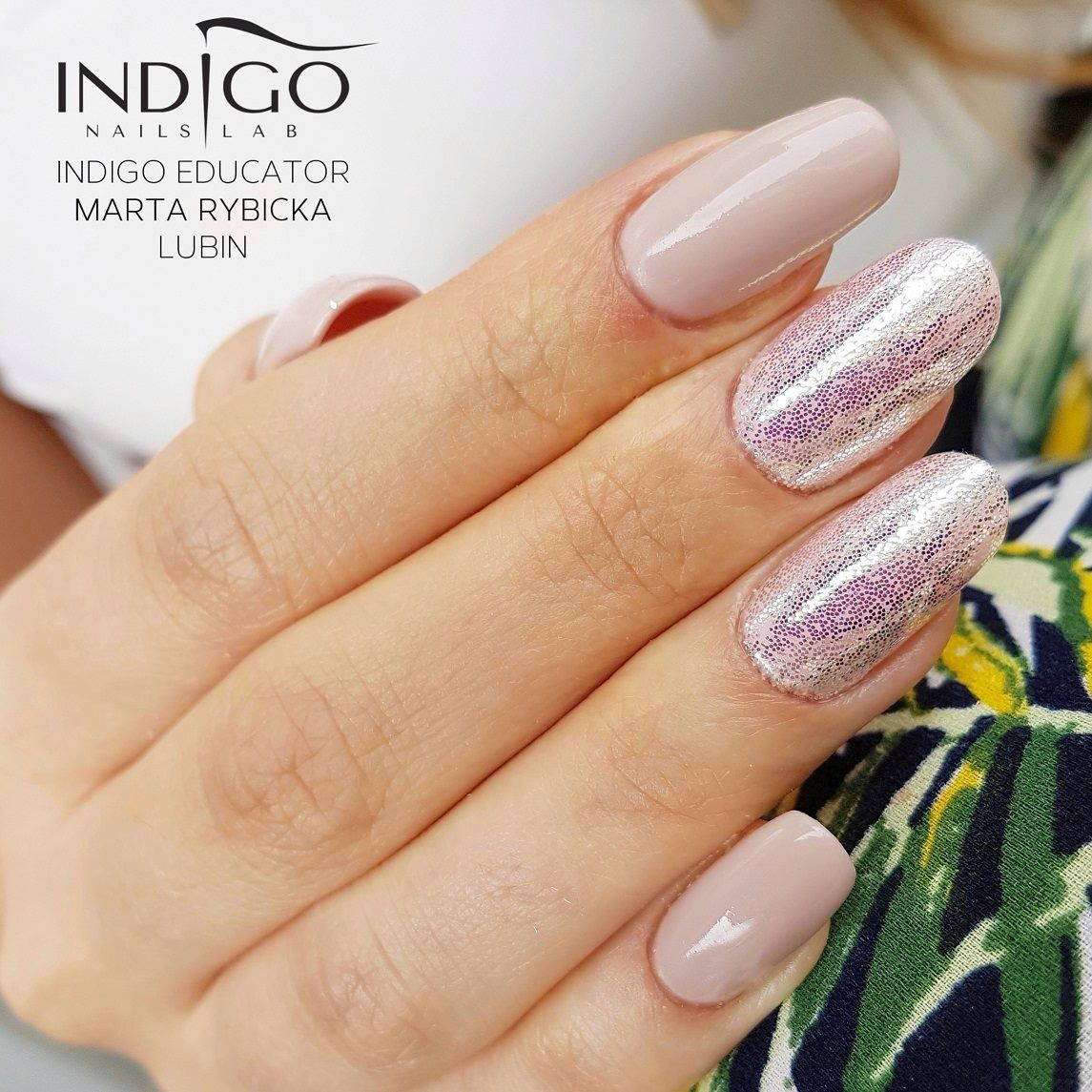 Pin On Pixel Effect Nails Design