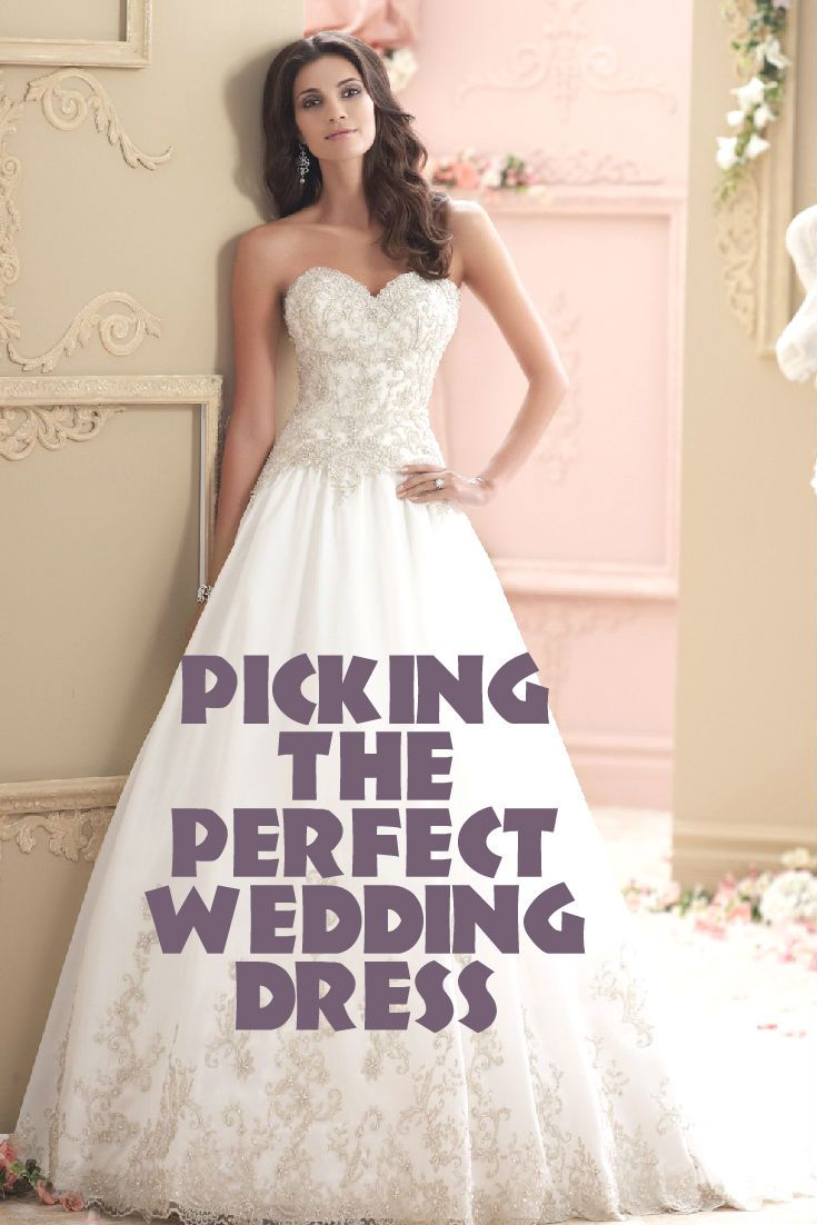 Picking the perfect wedding dress couture style dream dress and