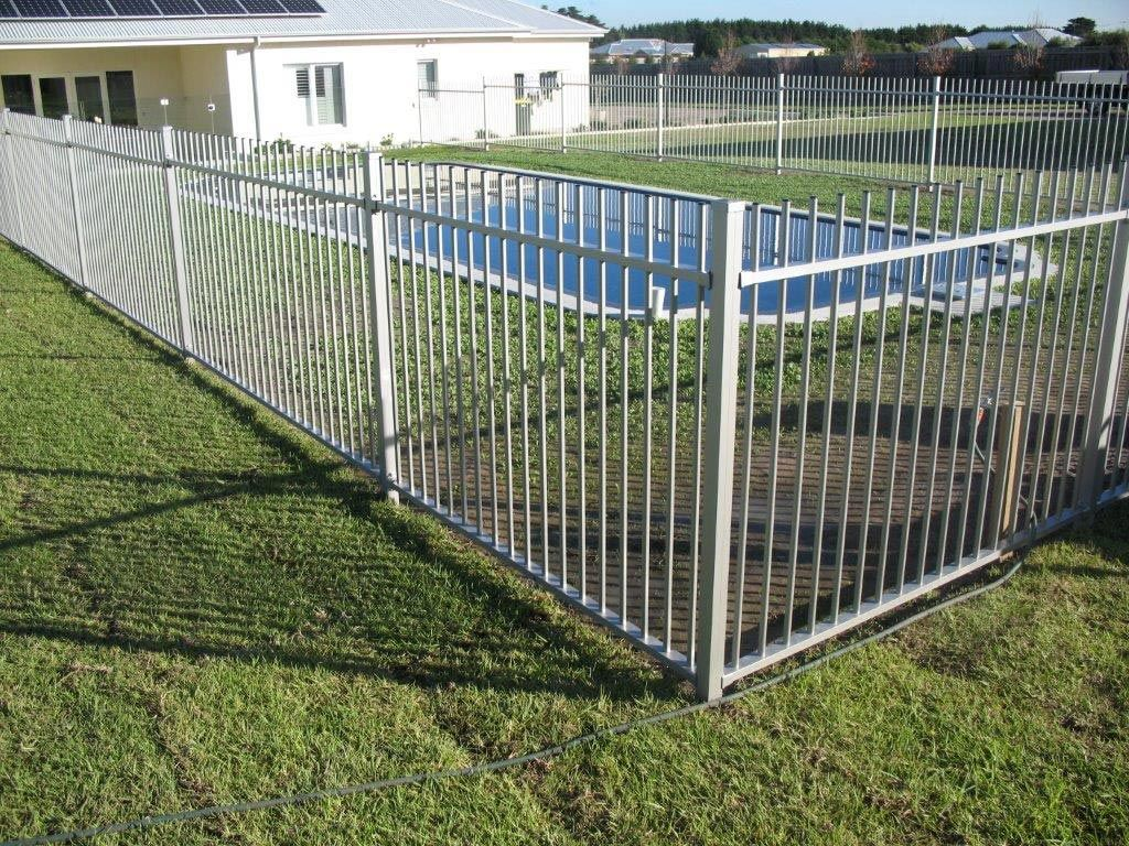 At Trimlite  We Provide You Aluminum Pool Fencing In