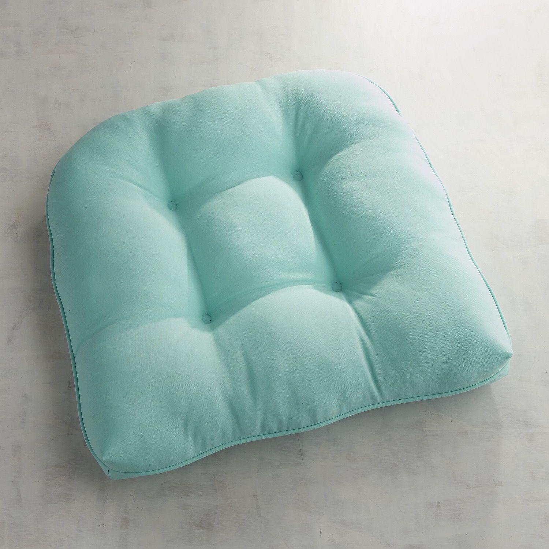 Standard Contour Chair Cushion In