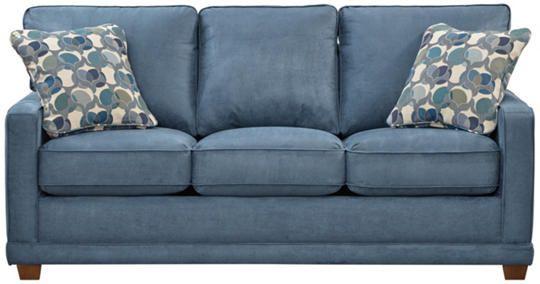 Kennedy Ii Queen Sleeper Art Van Furniture Sofa Mattress Furniture Furniture