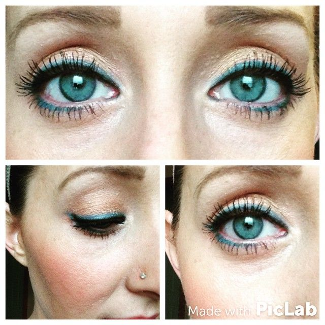 Younique Mineral Eye Pigments! Eye lined in Heavenly, lid in Gorgeous and Sexy on the brow bone. BB Cream in Bisque topped with Velour Powder Foundation. Sunset Bronzer and Seductive Blusher on the cheeks. Irresistable Mineral Pigment for the brows. 3D Fiber Lash Mascara. Get your look at www.3dlashjunkie.com