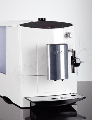 Miele Cm5000 White Countertop Coffee System By Miele 1699 00