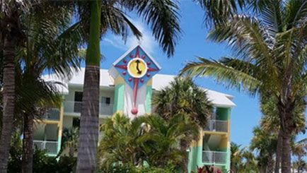 Weston's WannaB Inn Englewood FL | Ferry building san ...
