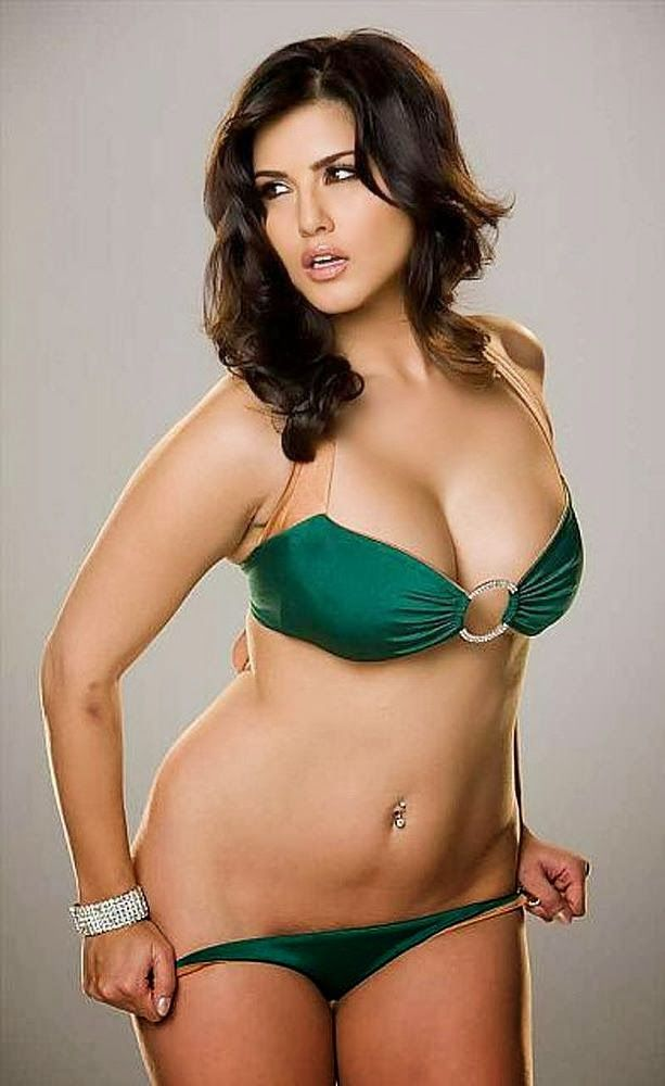 girl sexy Sunny leone