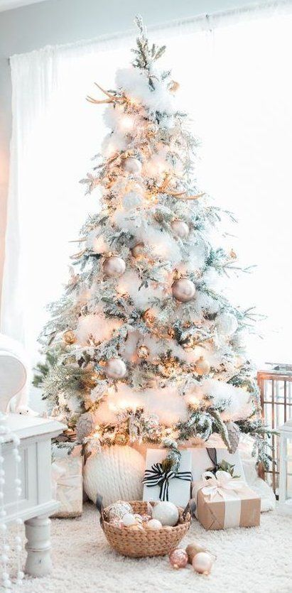 Christmas Tree Decoration Ideas And New Trends For ...