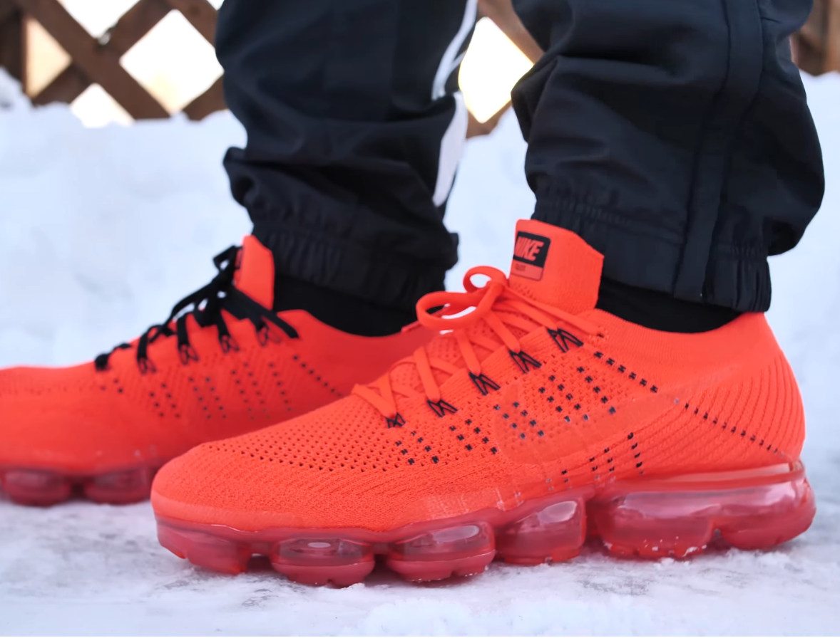temperament shoes where can i buy lowest discount CLOT x Nike Air VaporMax Flyknit