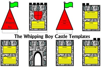 the whipping boy questions and answers