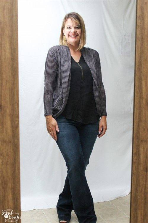 Love all of this. Fall fashion in this Stitch Fix Review! Has pics of each outfit and a great honest review.