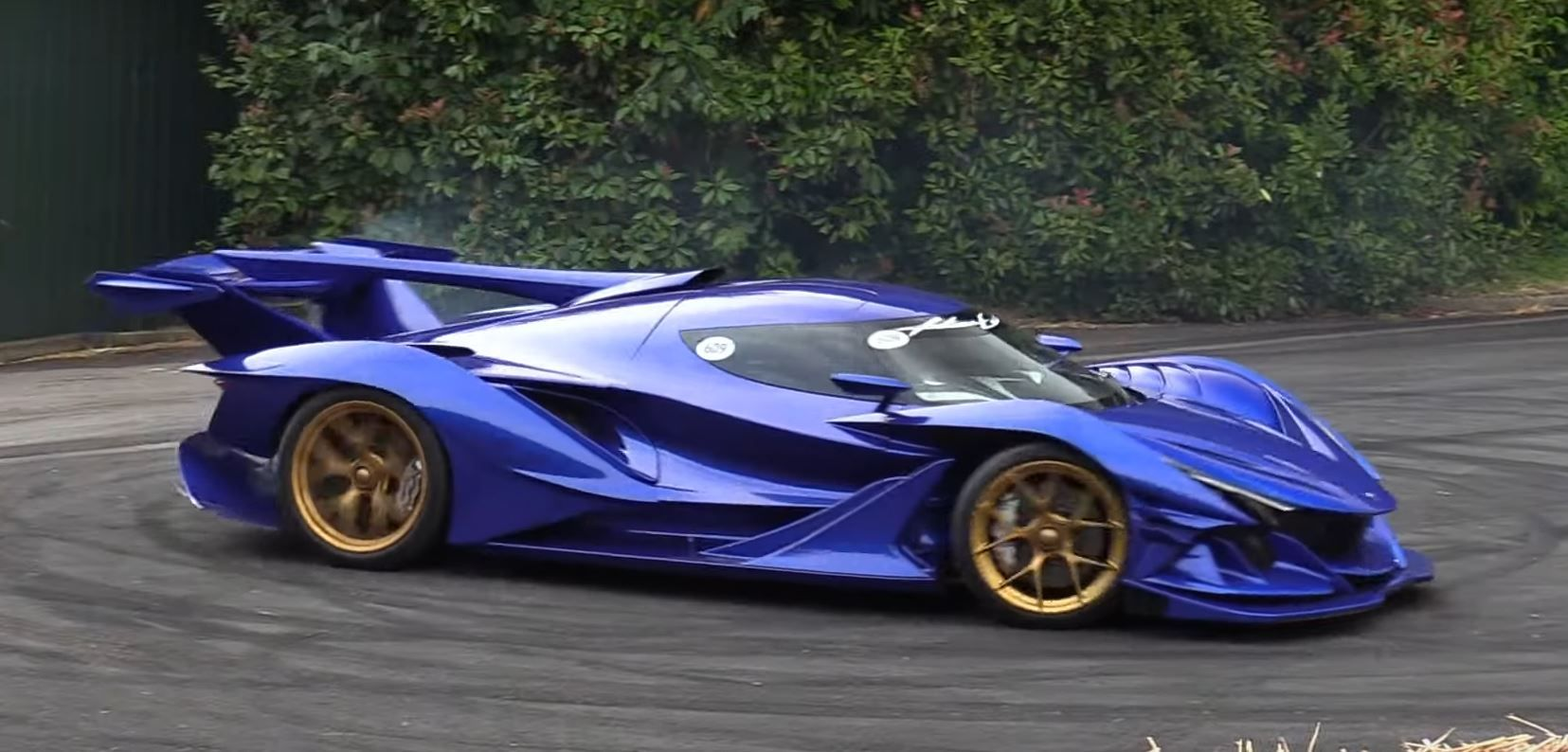 Photo of Apollo IE Sounds Amazing, Looks A Little Tricky To Drive
