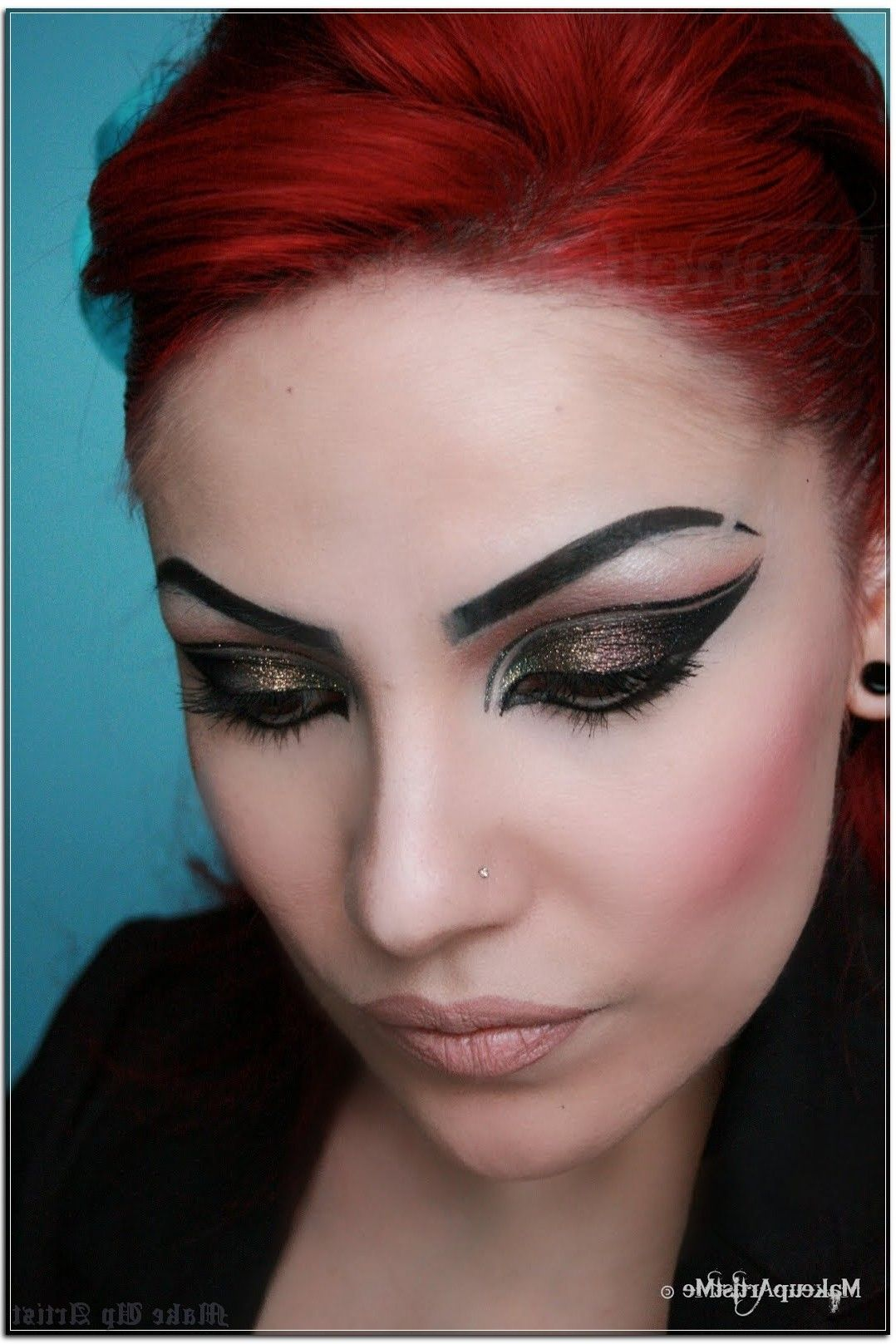 Make Up Artist Without Driving Yourself Crazy