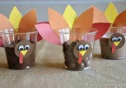 Top 10 Cute DIY Thanksgiving Turkey Treats - Top Inspired