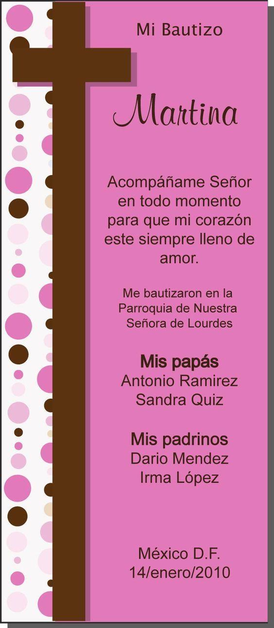 Oraciones para bautizo gratis related keywords oraciones for Poemas para bautizo