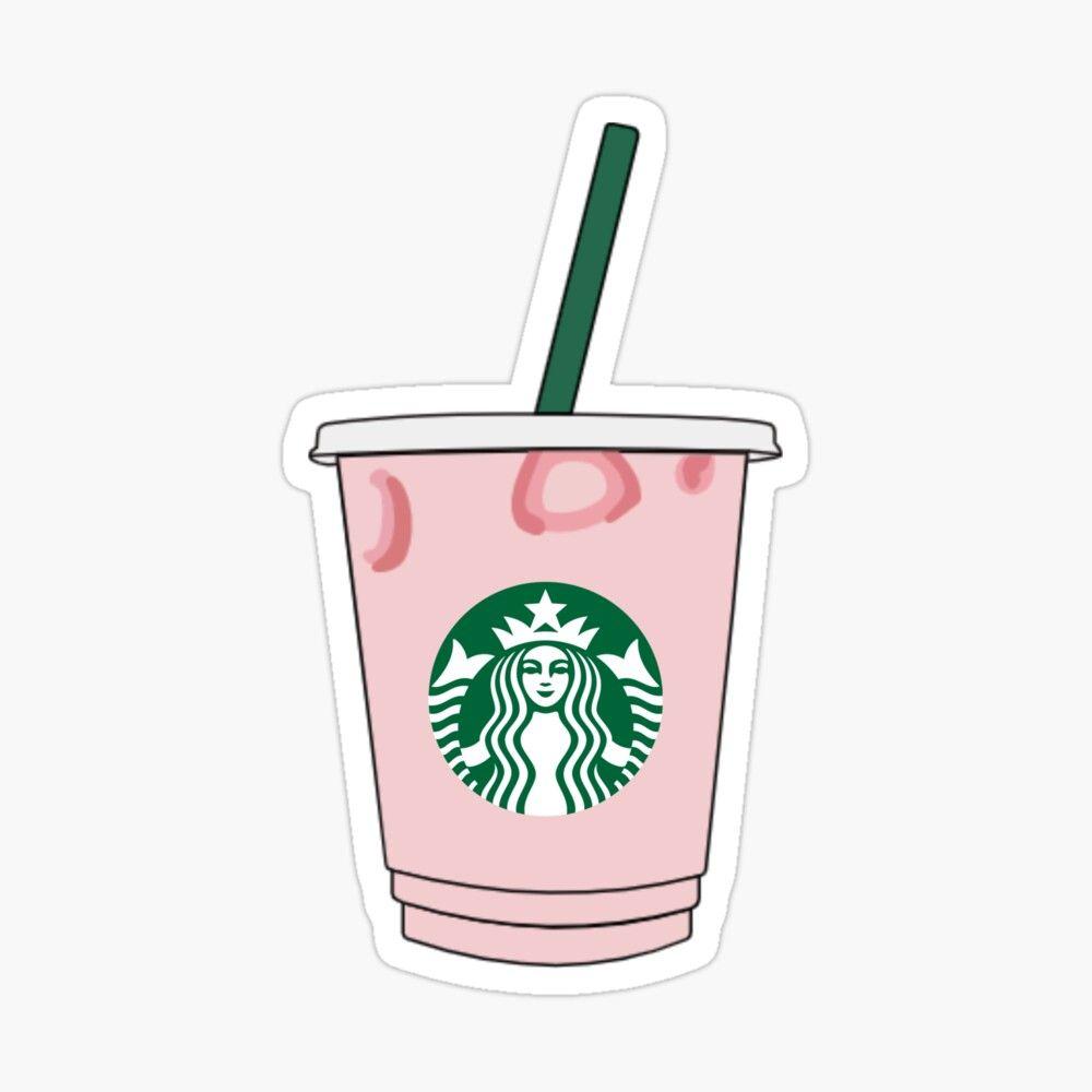 Pink Drink Sticker by AJ27