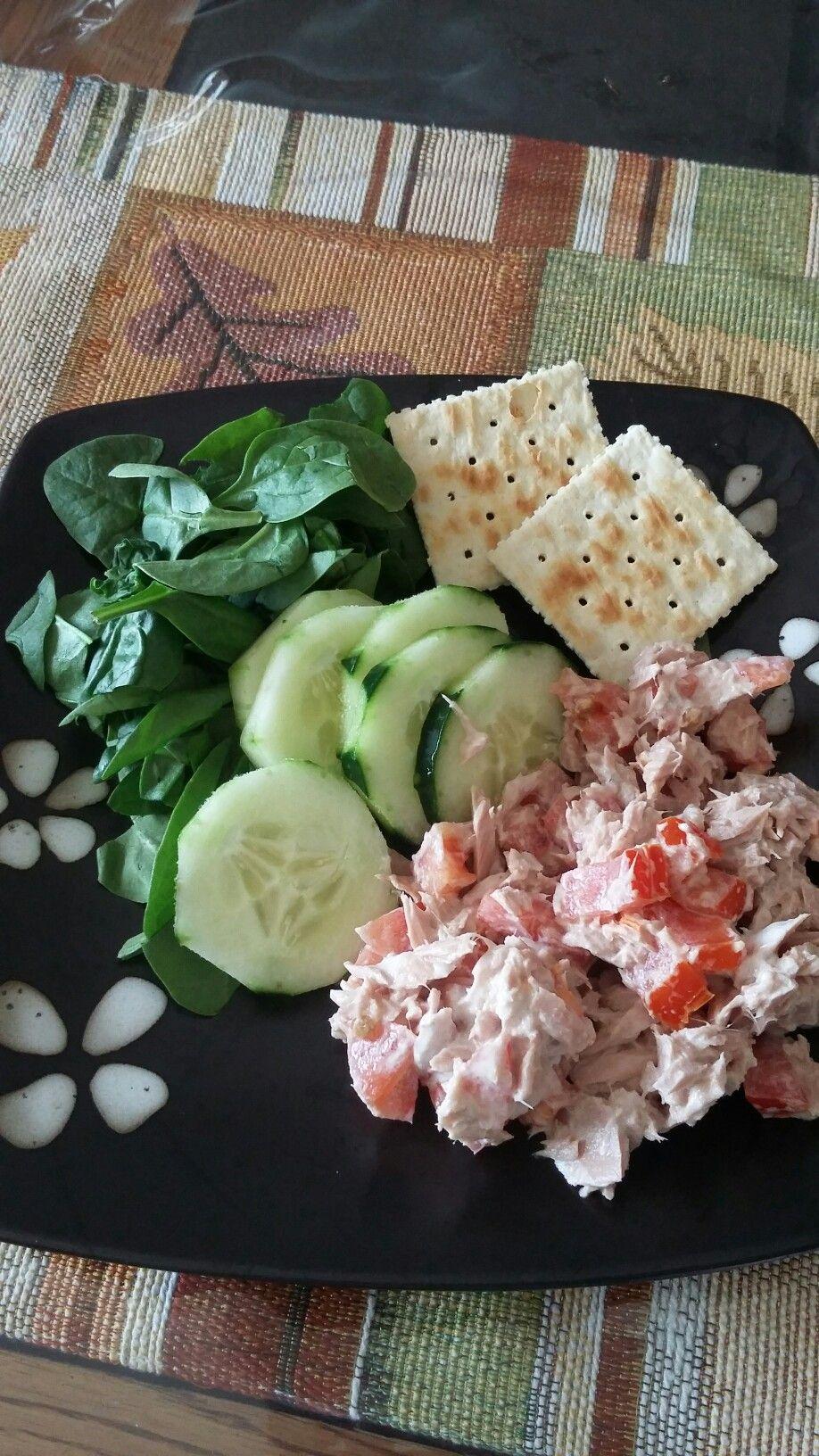 Comida saludable..