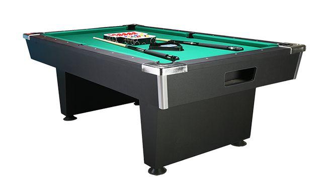 Walker /& Simpson World Championship 5ft Foldable Table Football Game