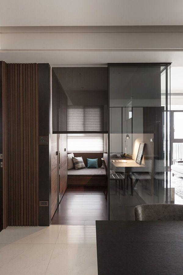 Study Room Interior Design: Small Room Design, Study Room